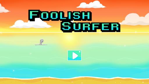 Foolish Surfer