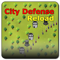 City Defense – Tower Defense logo