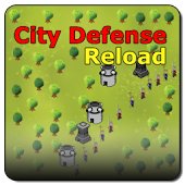 City Defense - Tower Defense