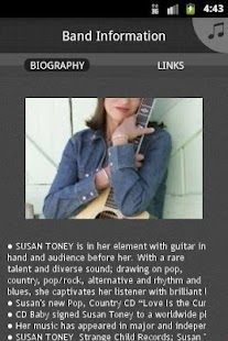 Susan Toney - screenshot thumbnail