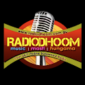 Radio Dhoom logo