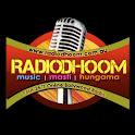 Radio Dhoom logo