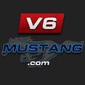 Ford Mustang V6 Community
