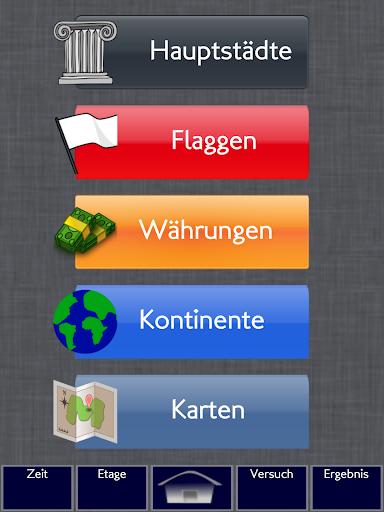 Geographie Speicher Deutsch