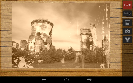 【免費攝影App】復古照片效果-APP點子