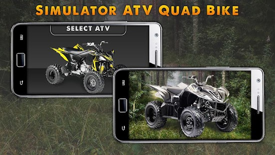 【免費模擬App】模拟器沙滩车四轮驱动摩托车-APP點子
