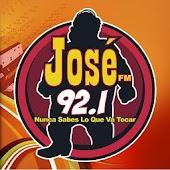 Mexican Music José 92.1