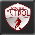 PrensaFutbol logo