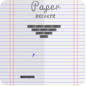 Paper Breaker