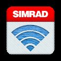 Simrad GoFree Controller logo