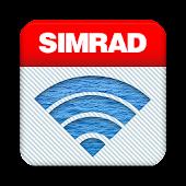Simrad GoFree Controller