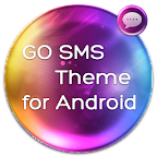 GO SMS Theme for Android