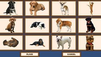 Screenshot of Dog Painter