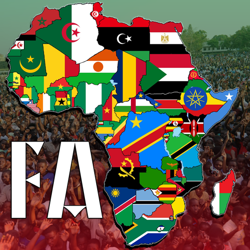 Future Africa TV LOGO-APP點子