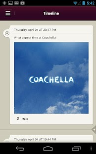 Coachella 2013 Official - screenshot thumbnail
