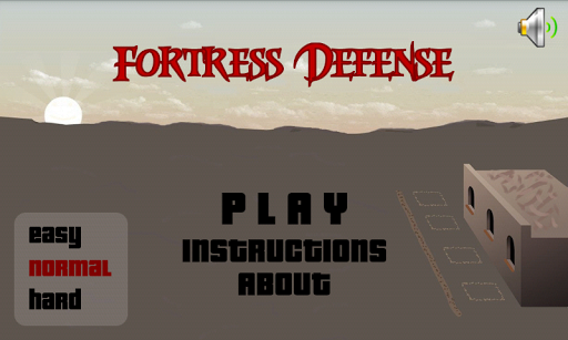 Fortress Defense