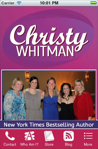 Christy Whitman