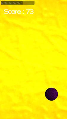 Catch The Ball - screenshot
