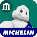 Michelin Travel icon