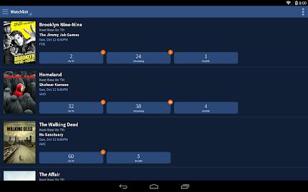 TV Guide Mobile Screenshot 5