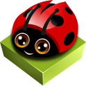 Sokoban Garden 3D icon