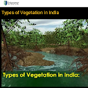Types of Vegetation in India icon