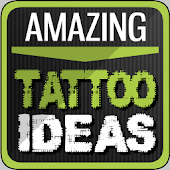 Amazing Tattoo Ideas