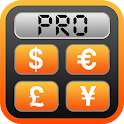 My Currency Pro – Converter logo
