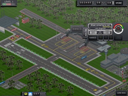 The Terminal 1- screenshot