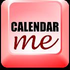 Calendar Me India 2013 icon