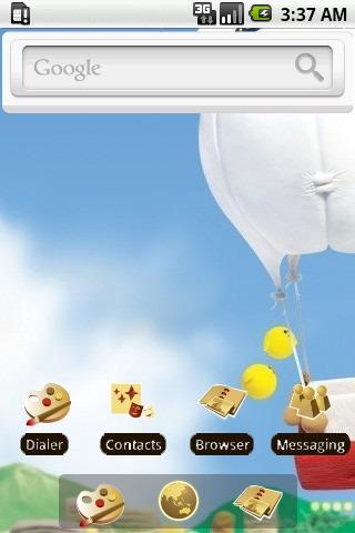 Monk Balloon Tour_SQTheme_ADW - screenshot