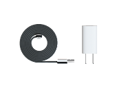 Glass Cable and Charger