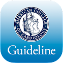 ACC Guideline Clinical App icon