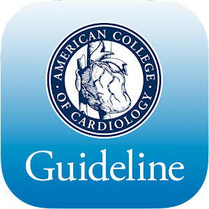 ACC Guideline Clinical App for Android