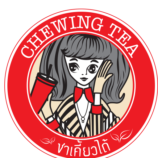Chewing Tea Augmented Reality LOGO-APP點子