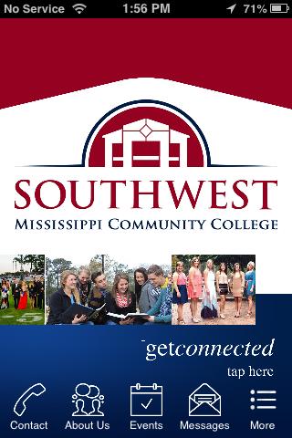 Southwest Mississippi CC