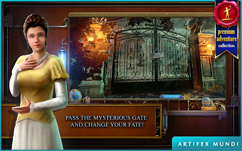 Time Mysteries 2: The Ancient Spectres (Full)- screenshot thumbnail