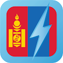 Learn Mongolian WordPower icon