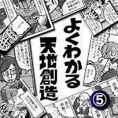 (5)OUTLINE OF GENESIS/Japanese