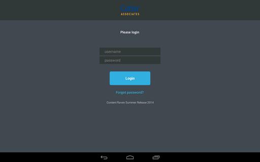 玩免費商業APP|下載Cutter Associates app不用錢|硬是要APP