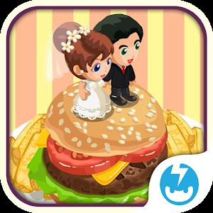 Restaurant Story: Newlyweds