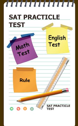 SAT Practicle Test