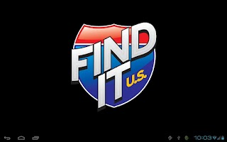 Screenshot of Find It - US