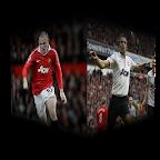 3D M United Live Wallpaper