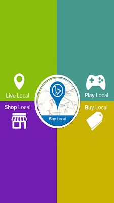 Buy Local - screenshot