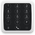exDialer i7.1 Dark theme icon
