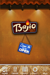 Bajio Mexican Grill Syracuse - screenshot thumbnail