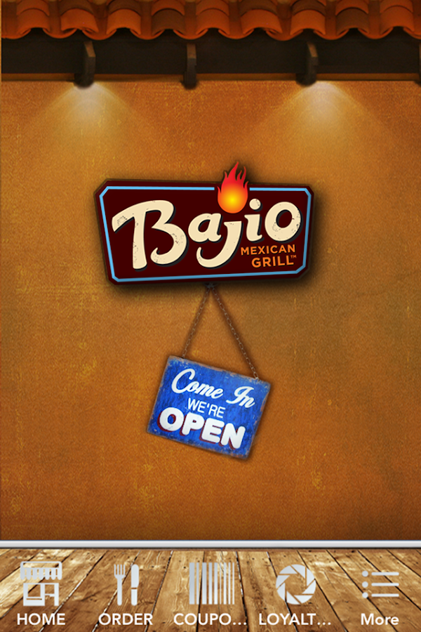 Bajio Mexican Grill Syracuse - screenshot