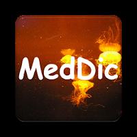 KOR↔ENG Medical Dictionary 1.7.3