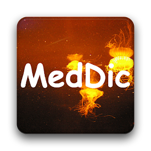 KOR↔ENG Medical Dictionary for Android